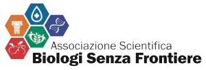 Logo Biologi Senza Frontiere