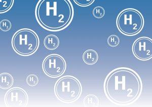 h2 - idrogeno - molecolare